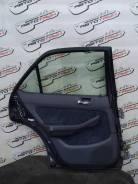 Дверь Honda, Isuzu Accord, ASKA, Torneo, левая задняя