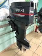 Лодочный мотор Yamaha 30-355397