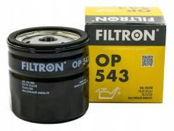 Фильтр масляный Filtron OP543 в наличии в Хабаровске