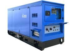 Сварочный однопостовой агрегат TSS DGW 22/400EDS в наличии