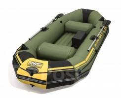 Надувная лодка Marine pro