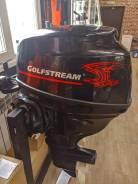 Мотор лодочный Golfstream F20BMS