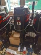 Мотор лодочный Golfstream T30AFWS