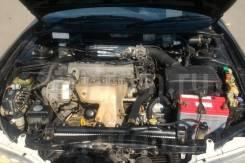 Двигатель 4s-fe ДВС