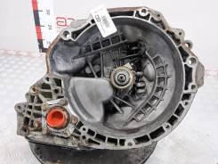 КПП 5ст (механическая коробка) Chevrolet Lacetti (2004-2012)