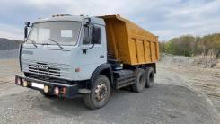 КамАЗ 5511, 1998