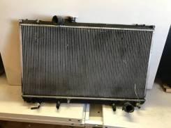 Радиатор охлаждения Toyota Progres JCG15 1JZGE 4WD