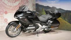 Honda Gold Wing, 2021