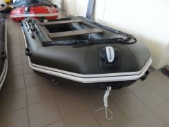 Лодка пвх StormLine HD Air PRO 360 бу