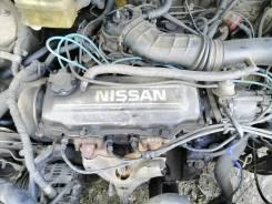 Двигатель CA20