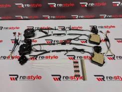 Доводчики дверей Lexus LX570 17-19г / RX 16-19г / NX 17-19г Комлект