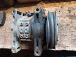 Компрессор кондиционера SR18DE Nissan