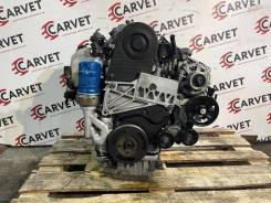 Двигатель в сборе для Hyundai Trajet 2л 113лс D4EA
