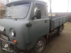УАЗ-330365, 2013