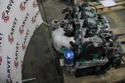 Двигатель D4EA Hyundai Tucson 2,0 л 112-140 л. с