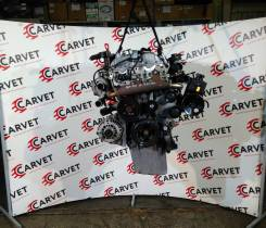Двигатель SsangYong Action 2.0 141 л/с