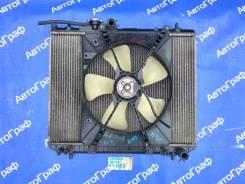 Радиатор охлаждения Daihatsu Terios KID J111G. J131G. (2183)