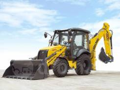 New Holland B80B, 2021
