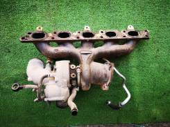 Турбина в сборе на Ford Kuga 2008-2013 2,5л