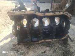 Блок цилиндров ДВС Toyota 4SFE