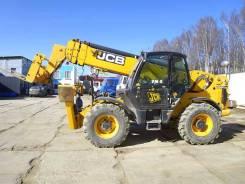 JCB 540-170, 2011