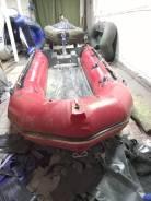 Лодка ПВХ Зодиак. Марк 2