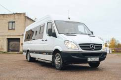 Mercedes-Benz Sprinter 515, 2013