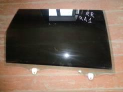 Стекло заднее правое HD Odyssey RA1 1994-1999