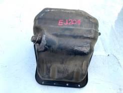 Поддон двигателя Subaru EJ204