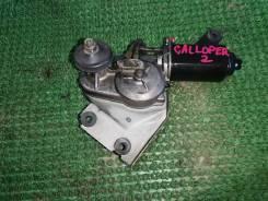 Моторчик заднего дворника Hyundai Galloper 1997-2003