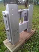 Лифт вертикальный с ручной регулировкой для лодочных моторов до 200л. с