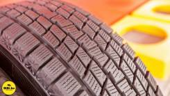 2174 Goodyear Ice Navi SUV ~9mm (90%), 215/70 R16