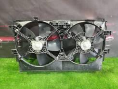 Вентилятор радиатора Mitsubishi Lancer X / ASX / Delica / Outlander XL