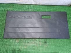 Обшивка двери багажника Hyundai Galloper 1997-2003