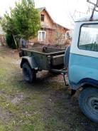 УАЗ-8109, 1990