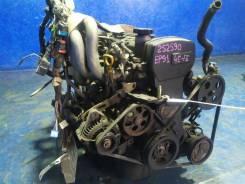 Двигатель Toyota Starlet 1996 [1900011710] EP91 4E-FE [252590]