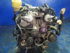Двигатель Nissan Elgrand 2005 [10102WL7A0] ME51 VQ25DE [252790]