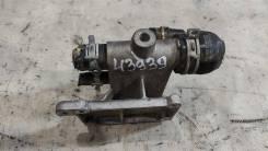 Фланец (тройник) системы охлаждения 1S7G-8K556AJ 1.8 Бензин, для Ford Focus 2008-2011