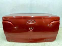 Крышка багажника Лада Гранта 2011- [21900560401070]