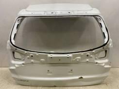 Крышка багажника Kia Ceed 2 2012-2018 [73700A2200] JD
