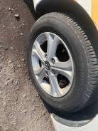 Литой диск Mazda