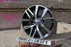 More_Diskoff* Original Design R18 6х139.7 Toyota/Lexus* Отправляем