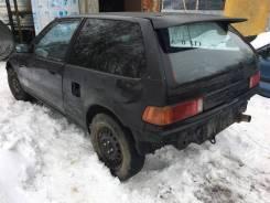 Honda Civic, 1991