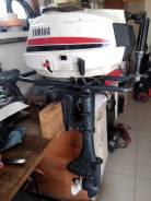 Продам лодочный мотор ямаха 5