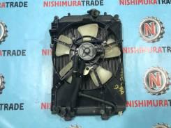 Радиатор Daihatsu Tanto, L350S №33
