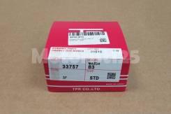 Поршневые кольца B3 STD TPR 33757 B3Y0-11-SC0 / B3Y1-11-SC0