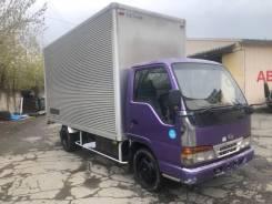 Nissan Diesel, 1996