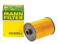 Фильтр масляный MANN HU8009Z в Хабаровске