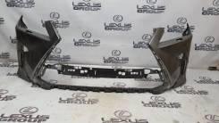 Бампер Lexus Rx450H 2016 [521194D936] GYL25 2Grfxs, передний