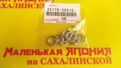 Шайба сливной пробки АКПП 35178-30010 Toyota на Сахалинской